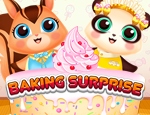 Play Free Baking Surprise