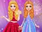 Play Free Beauty Makeover: Princesses Prom Night
