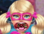 Play Free Doll Sister Throat Doctor
