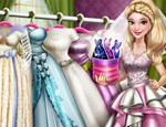 Play Free Dove Wedding Dolly Dress Up