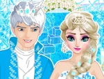 Play Free Elsa Wedding