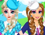 Play Free Frozen School Dress Code