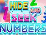 Play Free Hide and Seek Numbers