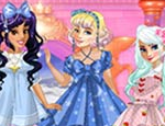 Play Free Lolita Princess Party