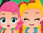 Play Free Pinup Baby Doll Creator