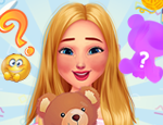 Play Free Princess Plushie Maker