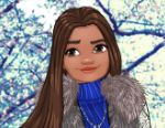 Play Free Princess Winter Shopping Online