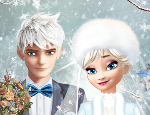Play Free Princess Winter Wedding Ideas