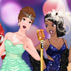 Princesses Singing Festival