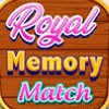 Royal Memory Match