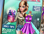 Play Free Serry Fashion Cover Dress Up