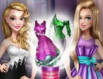 Play Free Sery Bride Dolly Makeup