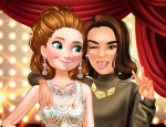 Play Free Stars And Royals BFFs:Movie Night