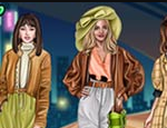 Play Free Urban Safari Fashion